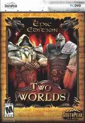 Descargar Two Wolrds II Epic Edition [MULTI8][2DVDs][SteamRip][RG Origins] por Torrent